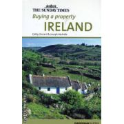 Buying a property in Ireland ( Editura : Cadogan Guides , Autor : Cathy Gerrard , Joseph McArdle ISBN 1-86011-160-9 )