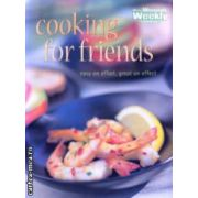 Cooking for friends ( Editura : Acp Books ISBN 1-86396-200-x )