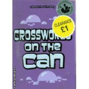 Crosswords on the can ( Editura : Lagoon Books , ISBN 1-905439-13-x )