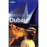 Dubai ( Editura : Lonely Planet , Autor : Terry Carter , ISBN 1-74059-840-7 )