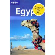 Egypt ( Editura : Lonely Planet , ISBN 1-74059-463-0 )