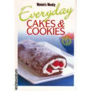 Everyday cakes and cookies ( Editura ACP Books , ISBN 186396536-x )