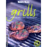 Grills ( Editura : Acp Books , ISBN 186396484-3 )