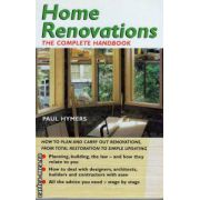 Home Renovations the complete handbook ( Autor : Paul Hymers , ISBN 1-84330-696-4 )