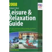 Britain's best Leisure and relaxation guide