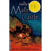 Mallmoc ' s castle ( Editura : Atom Books , Autor : Garry Kilworth ISBN 1-904233-12-0 )