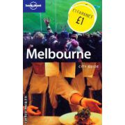 Melbourne ( Editura : Lonely Planet , Autor : Simone Egger , ISBN  1-74059-837-7 )