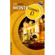 Monte Carlo ( Editura : Thomas Cook Publishing , Autor : Paul Medbourne ISBN 978-1-84157-586-5 )