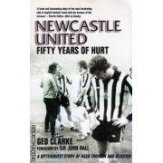 Newcastle United ( Editura : Manstream Publishing , Autor : Ged Clarke , ISBN 1-84596-082-3 )