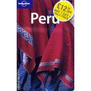 Peru ( Editura : Lonely Planet , Autor : Rob Rachowiecki , Charlotte Beech ISBN 1-74059-209-3 )