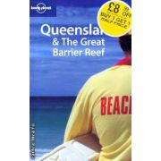 Queensland and the Great Barrier Reef ( Editura : Lonely Planet , Autor : Justine Vaisutis , Lindsay Brown ISBN 1-74059-496-7 )