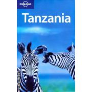 Tanzania ( Editura : Lonely PLanet , Autor : Mary  Fitzpatrick ISBN 1-74059-518-1 )