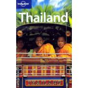 Thailand ( Editura : Lonely Planet , Autor : Joe Cummings ISBN 1-74059-697-8 )