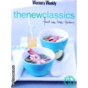 The new classics food  we love today ( Editura : Acp Books ISBN 978163964081 )