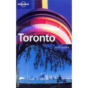 Toronto ( Editura : Lonely Planet ,Autor : Sara Benson ISBN 1-74104-179-1 )
