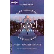 Travel photography ( Editura : Lonely Planet , Autor : Richard I' Anson , ISBN 1-74104-184-8 )