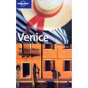 Venice ( Editura : Lonely Planet , Autor : Damien Simonis , ISBN 1-74059-813-x )