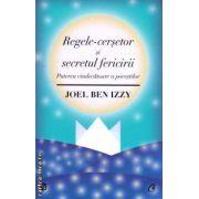 Regele cersetor si secretul fericirii ( Editura: Curtea Veche, Autor: Joel Ben Izzy ISBN 9786065885387 )