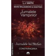 Constrangerea (Jurnalele lui Stefan, vol. 6) - editie de buzunar