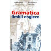 Gramatica limbii engleze ( Editura : Nomina , Autor : Jacques Marcelin , Francois Faivre ISBN 978-606-535-469-2 )