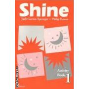 Shine - Activity Book - level 1 (cls. a 6-a)