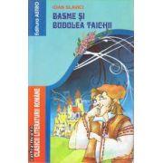 Basme si Budulea Taichii