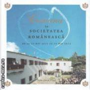 Coroana in societatea romaneasca : de la 10 mai 2012 la 10 mai 2013 ( editura : Curtea Veche , autor : Ioan - Luca Vlad ISBN 978-606-588-579-0 )