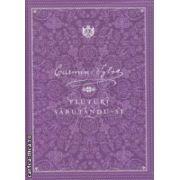 Fluturi sarutandu - se ( editura : Curtea Veche , autor : Carmen Sylva ISBN 978-606-588-606-3 )