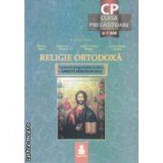 Religie ortodoxa : clasa pregatitoare 6 - 7 ani ( editura : Euristica , autor : Pr . dr . Vasile Nechita ISBN 978-973-7819-74-1 )