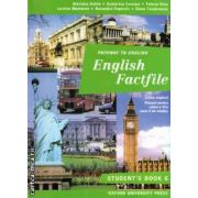 English Factfile student's book cls6