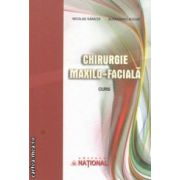 Chirurgie maxilo - faciala : curs ( editura : National , autori : Nicolae Ganuta , Alexandru Bucur ISBN 978-973-659-149-5 )