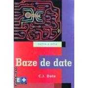Baze de date ( editura : Plus , autor : C . J . Date ISBN 973-86190-1-7 )