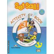 Set Sail 3 - Activity book