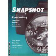 Snapshot Elementary Workbook With Grammar Buildercls. 6-a(editura Longman, autori: BRIAN ABBS, INGRID FREEBAIRN, CHRIS BARKER isbn: 0-582-25898-7)