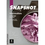 Snapshot Intermediate Workbook with Grammar Builder cls. 8-a(editura aLongman, autori: BRIAN ABBS, INGRID FREEBAIRN, CHRIS BARKER isbn: 0-582-36330-6)