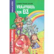 Vrajitorul din Oz (editura Astro, autor: Lyman Frank Baum isbn: 978-606-92310-6-7)