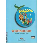 Welcome 1 - Workbook