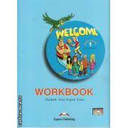 Welcome 1 - Workbook