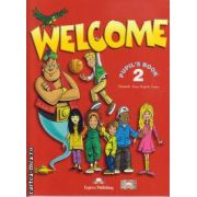 Welcome 2 - Pupil ' s book