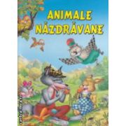 Animale nazdravane ( editura : Flamingo Gd , ISBN 9789731896564 )