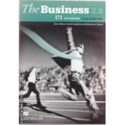 The Business 2. 0 C1 Advanced Class Audio CDs ( editura: Macmillan, autori: John Allison, Rachel Appleby, Edward de Chazal ISBN 978-0-230-43809-5 )