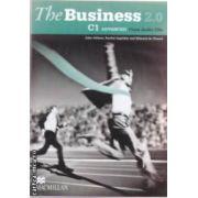The Business 2. 0 C1 Advanced Class Audio CDs ( editura: Macmillan, autori: John Allison, Rachel Appleby, Edward de Chazal ISBN 978-0-230-43809-5 )