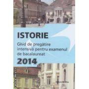 Istorie: ghid de pregatire intensiva pentru examenul de bacalaureat 2014 ( editura: Nomina, coord. Liviu Lazar ISBN 978-606-535-567-5 )