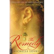 The remedy -  a novel of London and Venice
