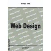 Web design ( editura: SITECH, autor: Petre Ion ISBN 978-606-11-2997-3 )