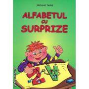 Alfabetul cu surprize ( editura : Exigent , autor : Niculae Tache , ISBN 978-973-1853-14-7 )