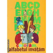 Coloram, alfabetul invatam ( editura : Exigent , autor : Constantin Pohrib , ISBN 978-973-1853-01-7 )