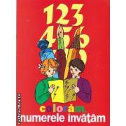 Coloram , numerele invatam ( editura : Exigent , autor : Constantin Pohrib , ISBN 978-973-1853-09-3 )