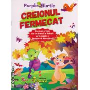 Creionul fermecat ( editura : Eduard , ISBN 978-606-571-221-8 )