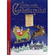 Marea carte a Craciunului ( editura: Litera, autor: Schrever Theo, ISBN 978-606-93314-1-5 )